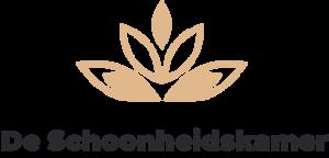Logo De Schoonheidskamer